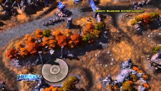 Episode 15 Segment 1 Intro and Heroes Of The Storm