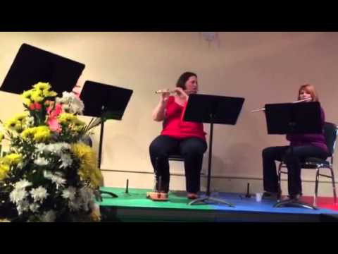 Abu Dhabi Flute Society Spring Recital