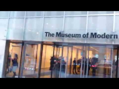 Museum of Modern Art (1из8)