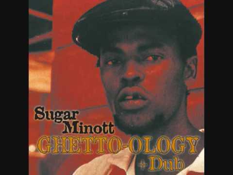Sugar Minott - Mind Blowing Decisions