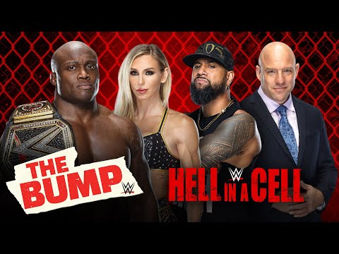 WWE Hell in a Cell preview special: WWE's The Bump, June 20, 2021