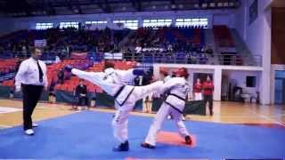 European King of TaeKwon-Do 2014*promo (Part 2)
