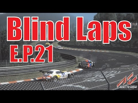 Blind Nurburgring Lap Times: E.P.21 - BMW Z4 Standard & Drift