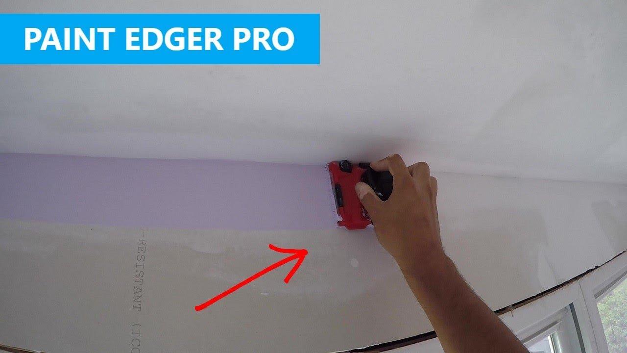 Shur Line Paint Edger Pro Review Does