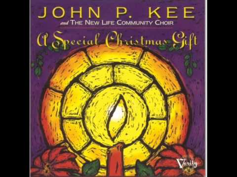 John P. Kee - Special Gift