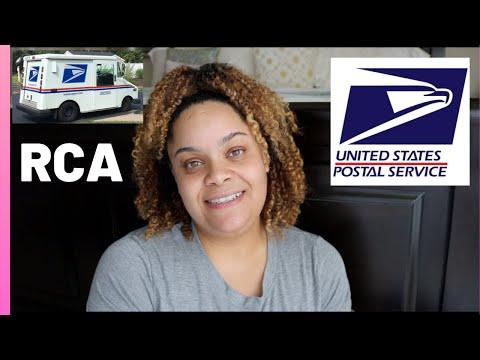 USPS Hiring Process - RCA (Rural Carrier Associate)
