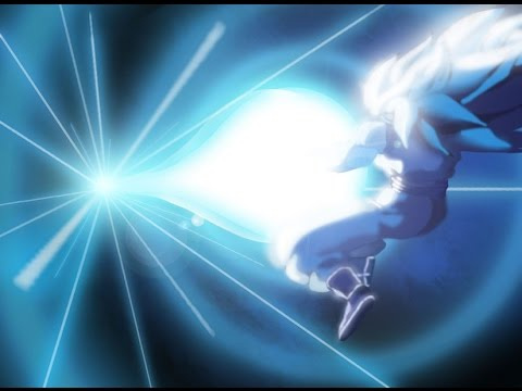 Dragon Ball Z Goku Kamehameha Ringtone with voice
