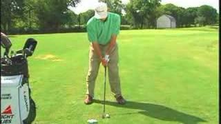 Golf Tip: The Proper Set Up; Hank Haney