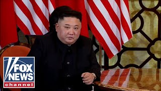 Kim Jong Un makes history, takes question from US journalist