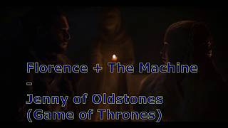 Baixar Florence + the Machine - Jenny of Oldstones | [Game of Thrones 08x02 Soundtrack] .flac