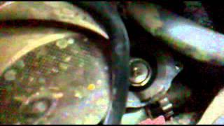 pulizia valvola egr  FIAT PANDA 1300 multijet