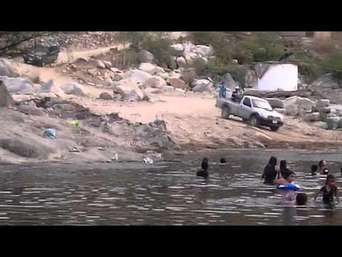 Rio de Los Remedios, Durango, Mexico
