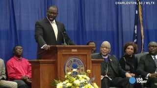 Slain pastor Clementa Pinckney will be