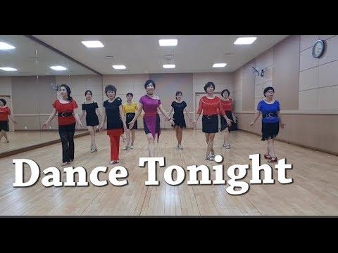Dance Tonight(Duma Kristina S) - line dance