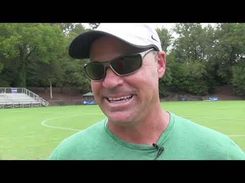 Scott Miller  - Late Goal Lifts Lady Cougars Over Nova Southeastern