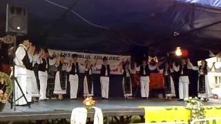 Ansamblul Bănățeana - Doiul nou -  Lugoj 2011