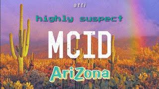 Highly Suspect - Arizona sub. espaol