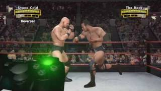 WWE Legends of Wrestlemania ps3 tutorial trailer (HD) NEW!