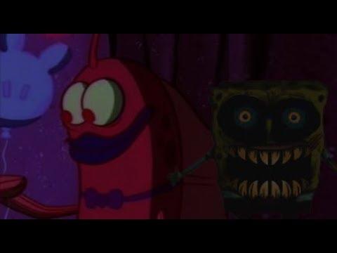 ScareTube Poop: SlendyBob 9 - The Wait (Fanmade)