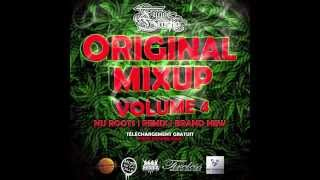 REGGAE MIX TAPE ROOTS December 2014 ORIGINAL MIX UP 4 By FUGEE BRASKO