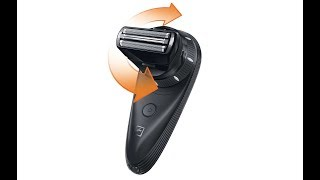 Philips QC5580  Review  Do-it-Yourself Hair Clippers with Head Shaver Attachment