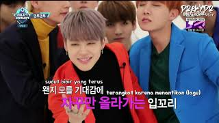 INDO SUB 161020 M Countdown Dance Together DanTo BTS PT 2
