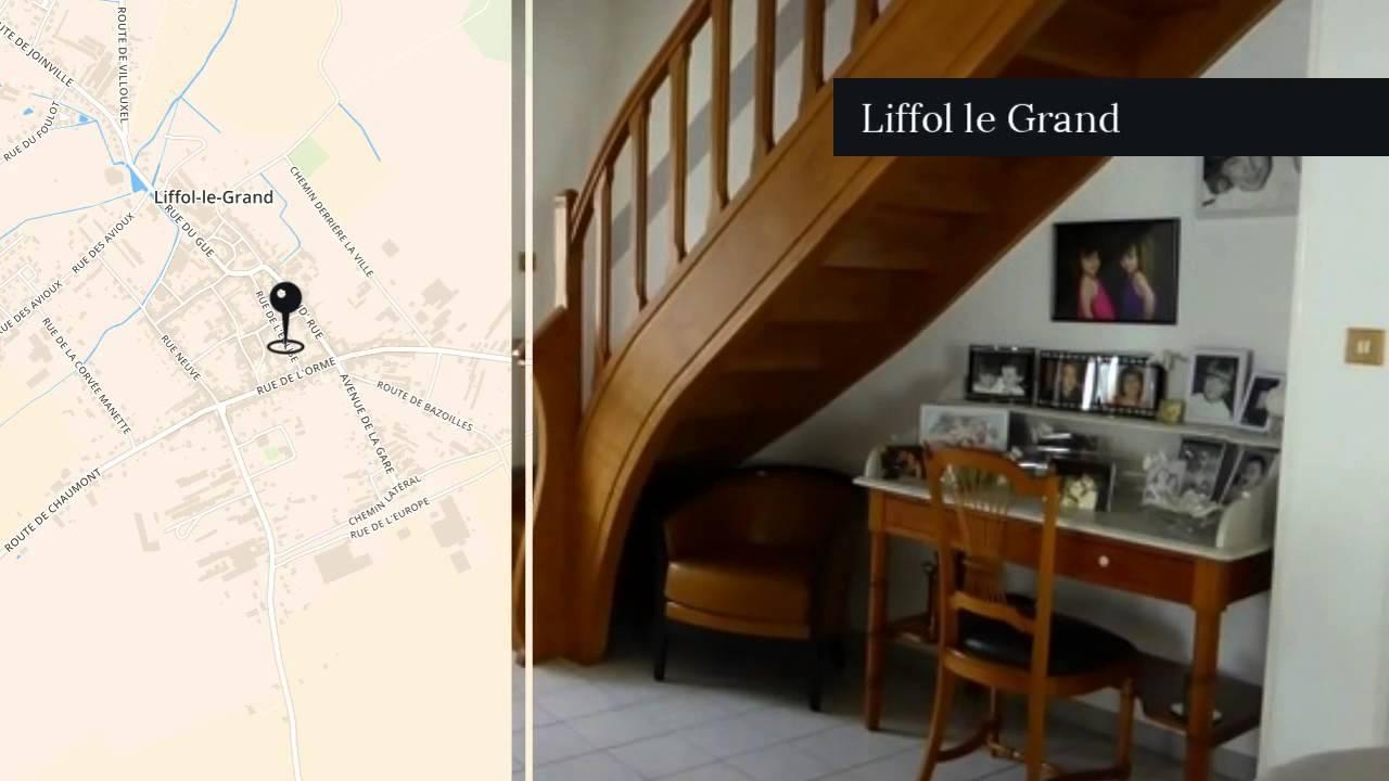 A vendre   maison/villa   liffol le grand (88350)   6 pièces ...