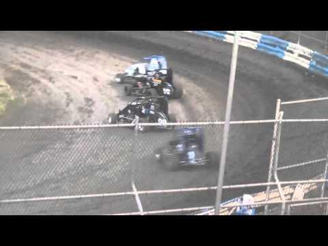 29 Stone Non-Wing Heat: Plaza Park Raceway 2014
