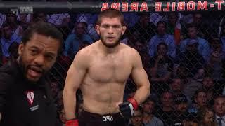 Khabib Nurmagomedov vs Conor McGregor Ufc 229 Full Fight