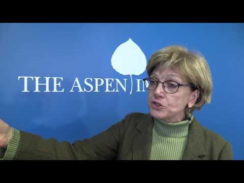 Marjorie Kelly on how inclusive economic development can reduce inequality
