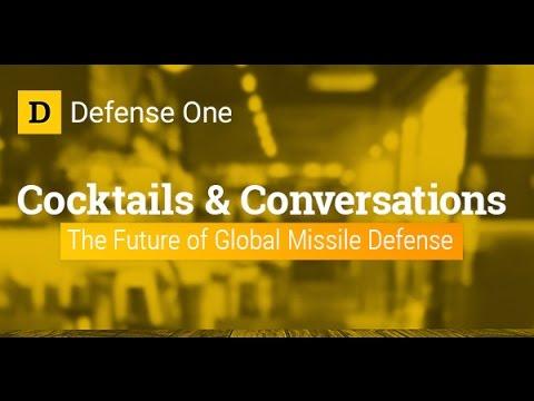 Defense One Cocktails & Conversations