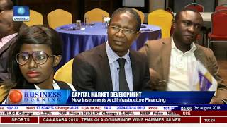 Experts Advocate De-Risking Investments And Stocks To Develop The Capital Market |Business Morning|