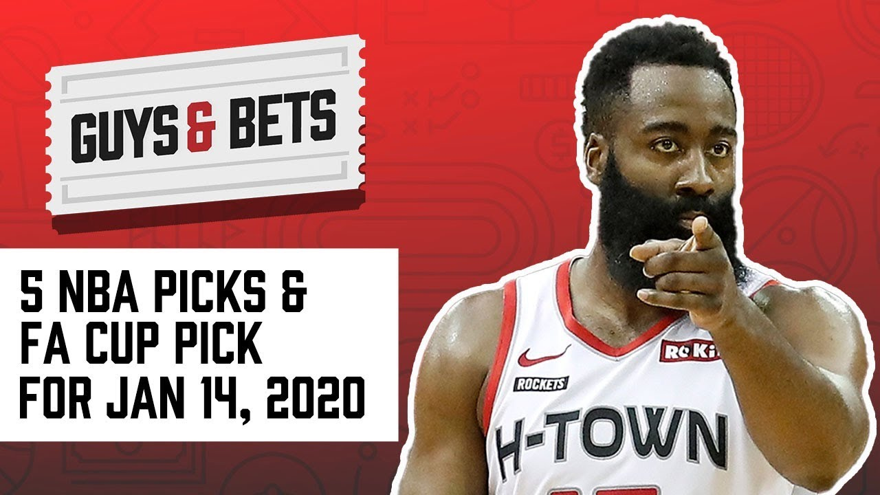 Rockets vs. Grizzlies odds, line, spread: 2020 NBA picks, Jan. 14 ...