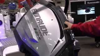 Biltmore Fibertoon - Campion Boats - with Canadian Yachting magazine