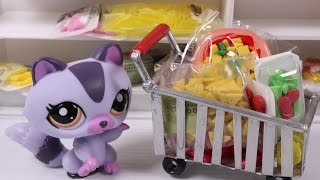 LPS at a Grocery Store