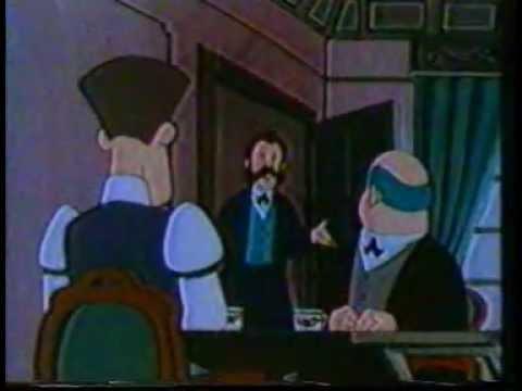 Mim Uyghurche kartun filmi 2.kisim