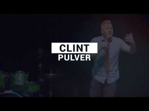 Top High School Education Speaker- CLINT PULVER