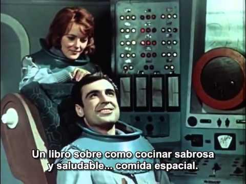 Encuentro en el espacio (Mechte navstrechu 1963) VOSE
