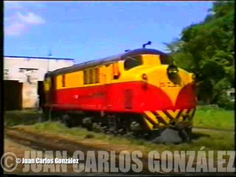 La ultima English Electric en Alta Córdoba