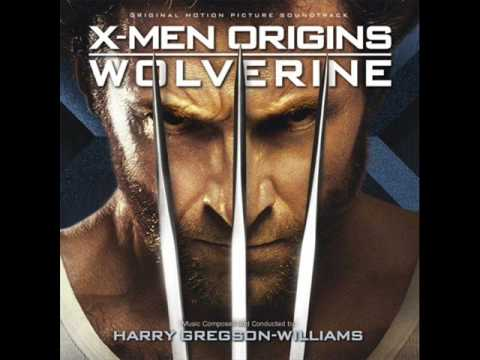 Harry Gregson Williams - Wade Goes To Work (Long Version)