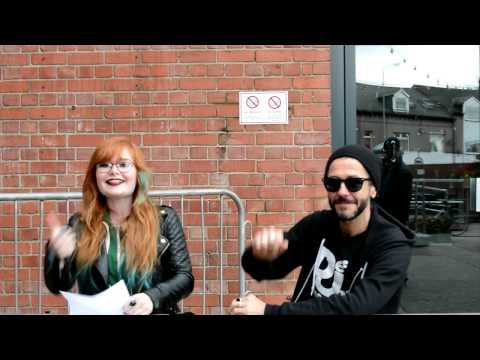Feeder interview | Inside The Mosh