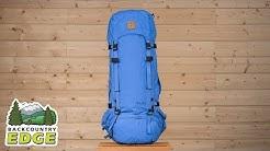 Fjallraven Kajka 85 Internal Frame Backpack
