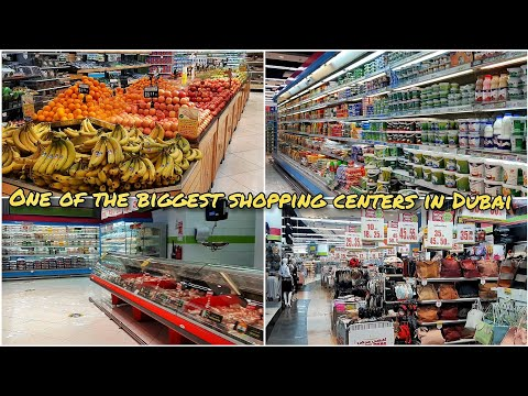 Dubai Supermarket | Karama Dubai | Dubai Grocery Shopping | Best Shopping Center In Dubai