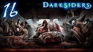 Darksiders: Wrath of War прохождение на геймпаде часть 16 Пустыня и замедление времени