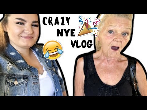 WE COMMITTED A CRIME ON NYE | Vlogging in Hawaii