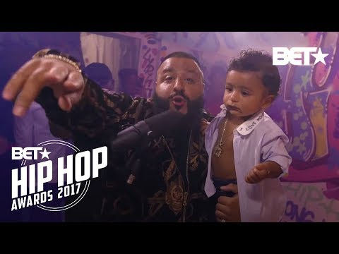 Thumbnail: BET Hip Hop Awards 2017 Had An Instabooth With XXXTentacion KILLING This Freestyle Cypher