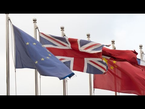 Possibility of 'No-Deal' Brexit rising