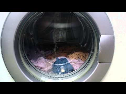 aeg lavamat 78800 waschmaschine youtube. Black Bedroom Furniture Sets. Home Design Ideas
