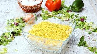 Салат с тунцом - Рецепты от Со Вкусом