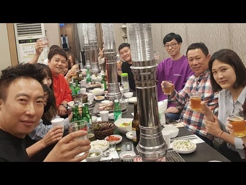 Park Myung Soo Says Final Goodbyes To 'Happy Together 3' And Thanks Yoo Jae Suk